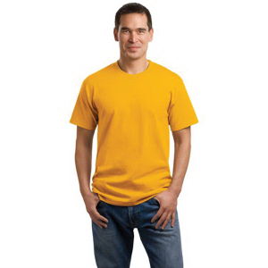 Port & Company® Core Cotton Tee - Men's