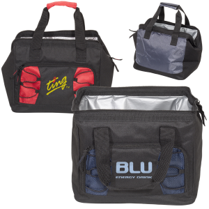 Diamond Large Cooler Bag