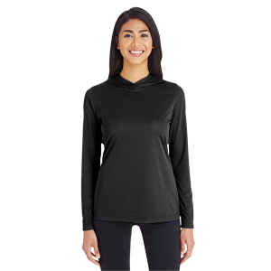 Team 365 Zone Performance Hoodie - Ladies'