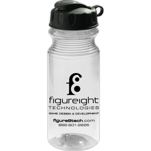 Poly Fresh 21 Oz Bottle